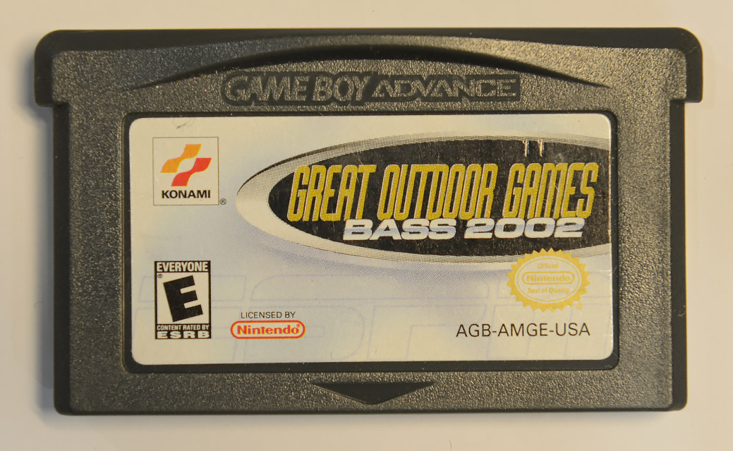 Great Outdoor Games - Bass 2002&extralang=
