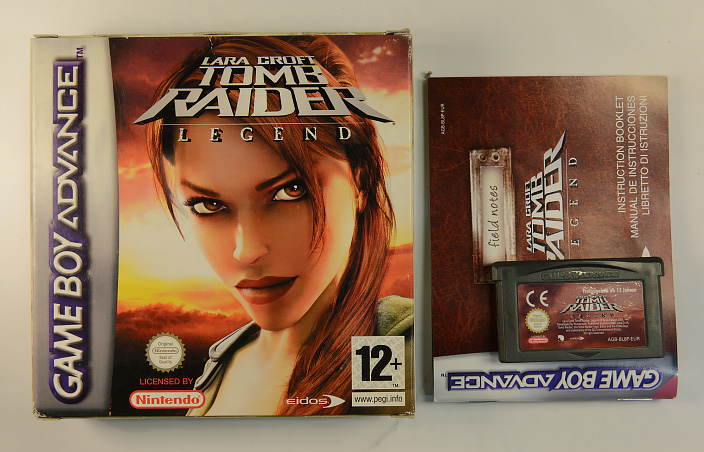 Lara Croft Tomb Raider Legend&extralang=
