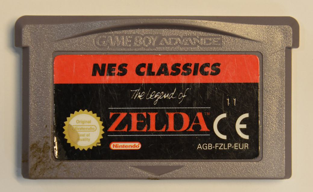 NES Classics - The Legend of Zelda&extralang=