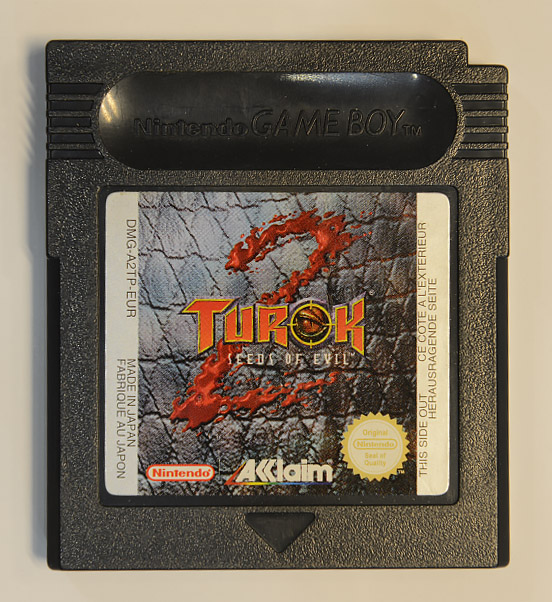 Turok 2 - Seeds of Evil&extralang=