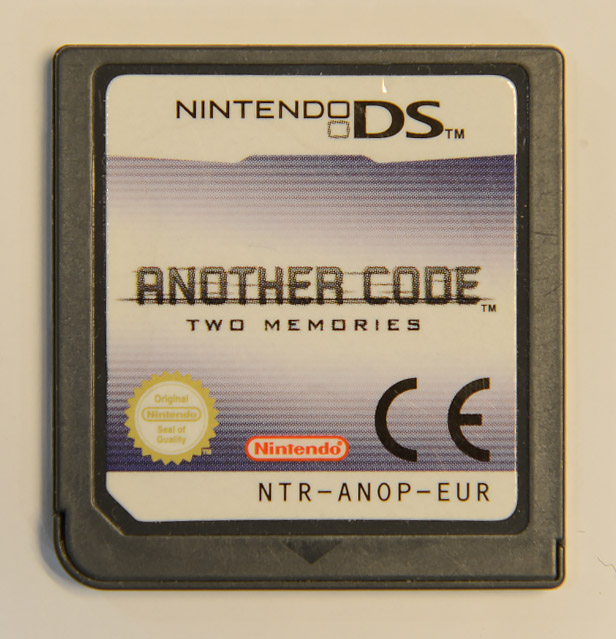 Another Code - Two Memories&extralang=