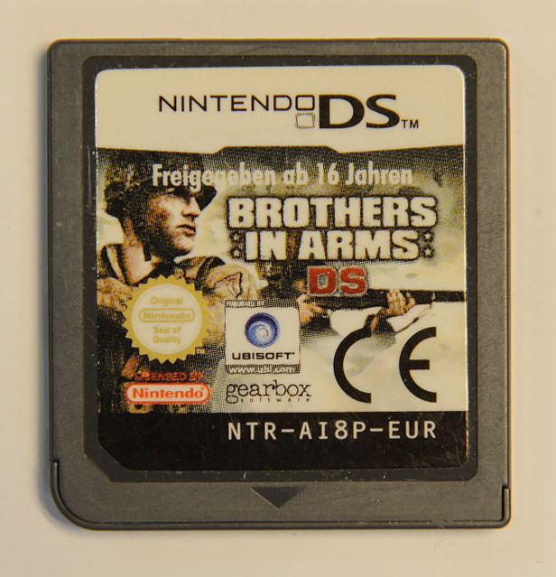 Brothers In Arms DS&extralang=