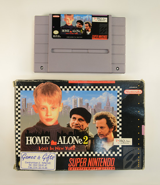Home Alone 2 - Lost In New York&extralang=