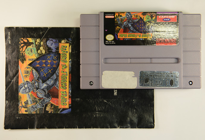 Super Ghouls 'N Ghosts&extralang=