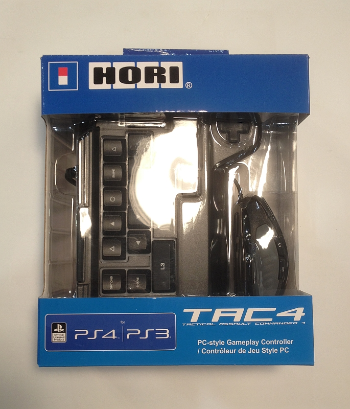 Hori TAC4 - Tactical Assault commander&extralang=